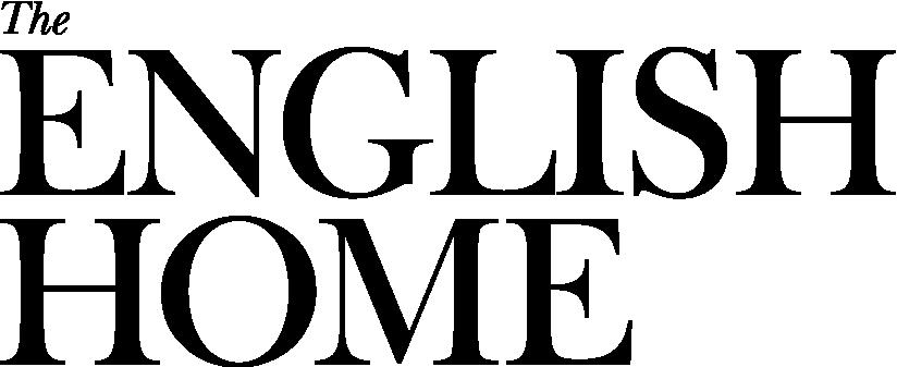 English Home Logo